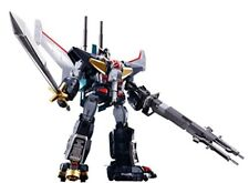 Soul of Chogokin GX-13R Dancouga Renewal Version Figure