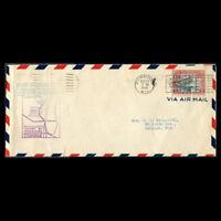 Cover, First Flight, Dec 15, 1928, C.A.M. NO9, Sc C11, Milwaukee-Oshkosh, ar6z-B
