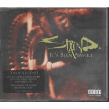 Metal CDs als Import-Edition vom Elektra's Musik