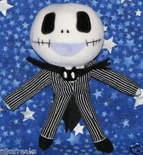 Jack Skellington Disney Plush Doll The Nightmare Before Christmas JUN Planning