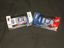 2007 DAYTONA 500 / PEPSI 400 CHEVY MONTE CARLO SS DATED 1/64 PROMO'S