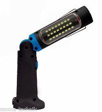 Lena Cobus duo smd LED 140 lumens Batterie Lampe éclairage travail Li 1800mah NEUF 334559
