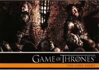 BASE Card #80 VISERION 2018 DAENERYS DRAGON  // Game of Thrones Season 7