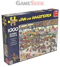 Jan Van Haasteren 1000 - 1999 Pieces Jigsaw Puzzles