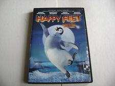 Happy Feet (DVD, 2011, Canadian)