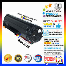 1x NoN-OEM CB435A 35A Ink CARTRIDGE for HP Laser Jet P1006 P1005 P1007 P1008