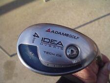 """Adams Idea Tech OS 4-Iron Hybrid Golf Club RH YS+ S-Flex Graphite 40.5"""""""