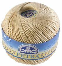 DMC Petra Crochet Thread - Colour 5712 - Cotton - Size 3 - 100g