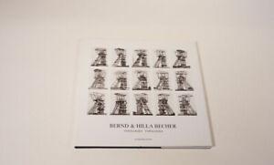 BERND & HILLA BECHER Typologies