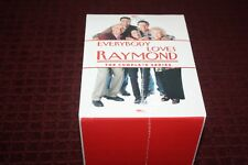 Everybody Loves Raymond: The Complete Series (DVD, 2011, 44-Disc Set) *New*