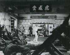 DAVID CHIANG XIN DU BI DAO (新獨臂刀) THE NEW ONE-ARMED SWORDSMAN 71 VINTAGE PHOTO 5