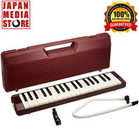 Yamaha P-37D P37D Pianica (Melodica) Wind Keyboard 100% Genuine Product