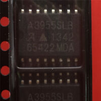 10PCS A3955SLB Encapsulation:SOP-16,FULL-BRIDGE PWM MICROSTEPPING MOTOR DRIVER