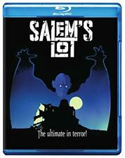 Salem's Lot (1979) (BD) David Soul Tobe Hooper WarnerBrothers discs 1 PG Blu-ray