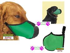 ProGuard SOFTIE DOG MUZZLE Cocker/Springer Spaniel,Fox,Pit Bull Terrier,Beagle