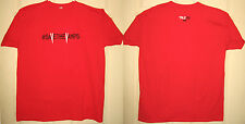 HBO TRUE BLOOD Shirt L #SaveTheVamps Vampire Dracula Bloodsucker OOP RARE HTF