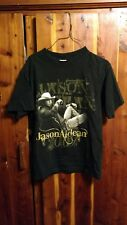 Jason Aldean 2009 Tour Men's T-Shirt Small