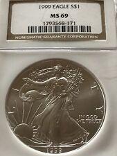 American Silver Eagle 1oz .999 Silver Dollar Coin Boston Red Sox