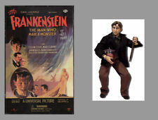 Dwight Frye as Fritz Sideshow 12″ Frankenstein Universal Monsters Action Figure