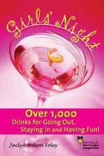 Girls' Night,Jaclyn Wilson Foley,New Book mon0000012600