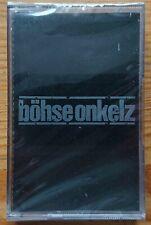 Böhse Onkelz - Digital World best of 1991 - 1993 MC Musikkassette NEU OVP