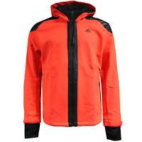 Adidas Performance Stronger Mens Sports Training Fitness Jacket (M66688 D108)
