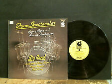 Kenny Clare et Ronnie Stephenson tambour spectaculaire LP Tubby Hayes etc