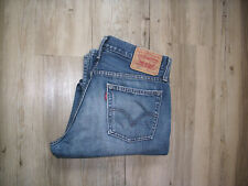 Levis 527 Low Bootcut Jeans W34 L32 NORDAMERIKA ZT527
