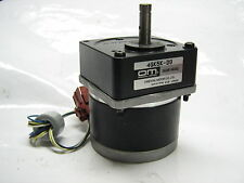 Motore passo passo VEXTA 2 PHASE STEPPING MOTOR A3939-9412  + GEARS 4GK5K-D9