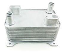 Ölkühler Motorölkühler AUDI A8; VW PASSAT, PHAETON 03-16 4E0317021H
