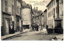 (S-83842) FRANCE - 83 - LE LUC CPA
