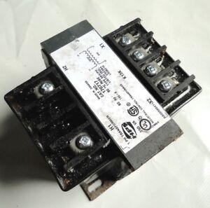 Fike Industrial Control Transformer 1PH AB00580411X2 K13K E50394 LR38216 250V