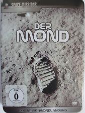 Space Mission Der Mond - 40 Jahre Mondlandung - Juri Gagarin, Armstrong, Apollo