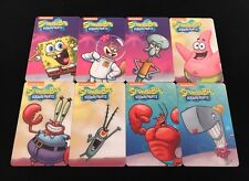 Spongebob Pineapple Arcade Dave and Busters Set Without Gary Rare