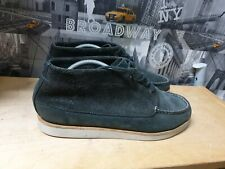 Pointer Leather Chukka Men's Shoe /Boot  Size 11/46.
