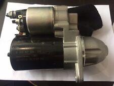 Genuine BMW starter motor brand new