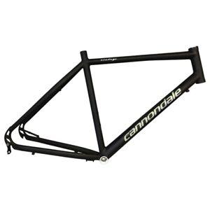"Cannondale ""Vintage"" 700c 29er Looptail Road Bike Cyclocross Gravel Frame 57cm L"