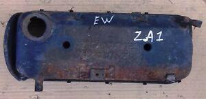 TOP VALVE COVER HONDA CIVIC AK AH MODEL 1984 88 EW ZA1 12V OHC PETROL USED