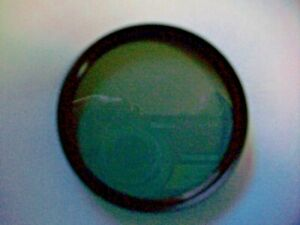 Jessop 52mm Circular polariser C-P.L in Case, good condition