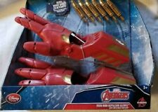 Marvel Avengers Iron Man Repulsor Gloves