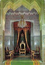 BG14199 tetuan palacio real trono morocco