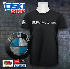 T-SHIRT MAGLIETTA BMW MOTORRAD GS ADVENT  comunica COLORE e TAGLIA S M L XL XXL