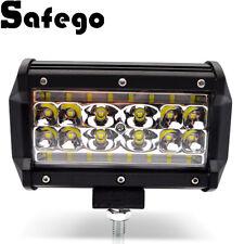 "5"" 84W LED Light Bar Work Light Spot For offroad truck car ATV SUV UAZ 4x4 4WD"