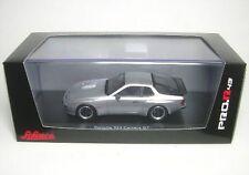 Schuco Porsche 924 Carrera GT Argento Diamante 1 43 Pro.r43 Art. 45 088 9700