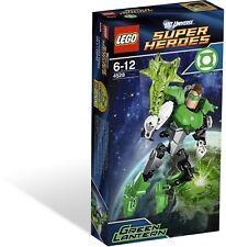 *BRAND NEW* Lego SUPER HEROES Green Lantern 4528