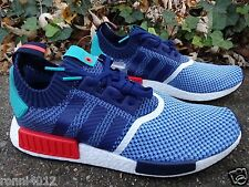 Adidas Packers NMD Primeknit R1 BB5051 Men's Running Shoes Sneakers Trainers 8