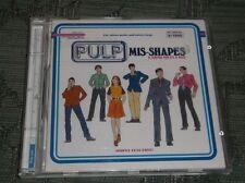 Pulp:  Mis-shapes   CD Single  NM
