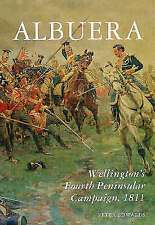 Albuera: Wellington's Fourth  Peninsular Campaign, 1811-ExLibrary