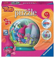 Ravensburger Italy Trolls Puzzle 3d 12197 (t3k)