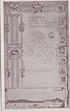 # ANCONA: GENIO MILITARE - COMANDO DI ROMA- DIREZ. DI ANCONA- SOTTO-DIR. CHIETI